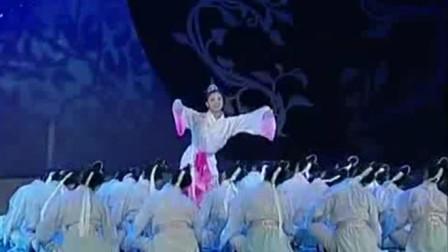 云舞裳丨舞蹈女子群舞古典舞《英台初妆》第二炮兵政治部文工团 男儿的打扮 女儿的情肠 凄美爱情 千古绝唱