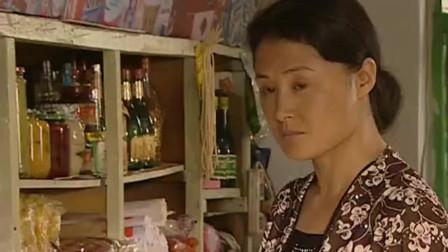 乡村爱情:谢广坤在镇长面前给长贵说好话,谢大脚不卖长贵烟