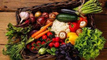 """""""好色""""蔬菜真的更有营养吗?"""