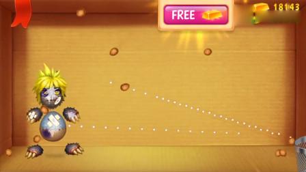 踢巴迪游戏:用长面包、苹果派和豌豆汤对付巴迪