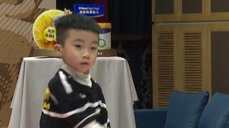 师父!我要跳舞了 小小杨 精彩舞蹈表演