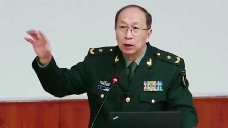 金一南:中国给美国人提供多少饭碗,美国算过吗?