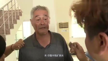 """《刘老根3》花絮-本山大叔的""""美妆""""日记"""