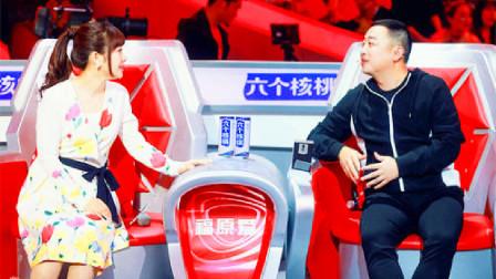 还挺狡猾!福原爱吐槽刘国梁:打别国指导我,打中国队他就哑巴了