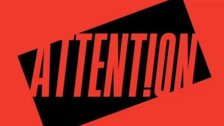 《Attention》详细分解