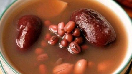 红豆花生红枣汤怎么做