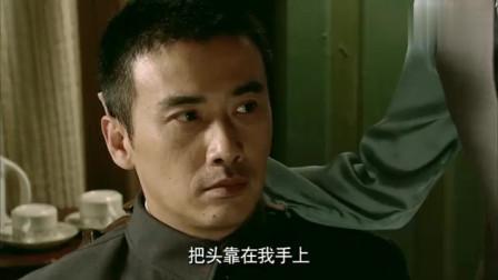 断刺:柳云龙不是个内心强大的人,因为他的内心总是缺乏安全感!