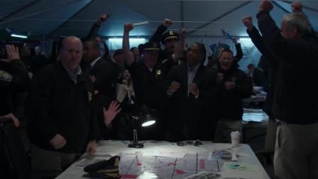 欧美高分灾难片恐袭波士顿:真实改编,波士顿遭遇恐袭,全城陷入恐慌
