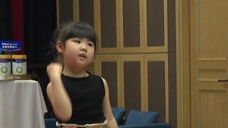 张恩舒摸底考察精彩舞蹈表演