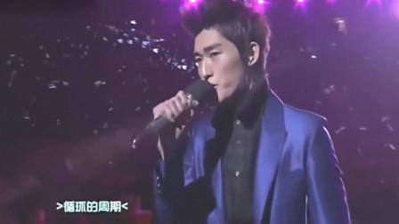 郑爽与张翰甜蜜的对唱《一不小心爱上你》, 这是我初中的青春回忆啊!