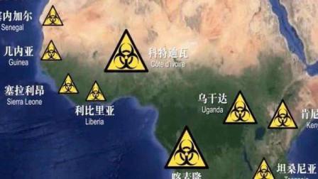 全球紧急大搜寻!美国200多家恐怖的军事生物实验室藏在哪里?