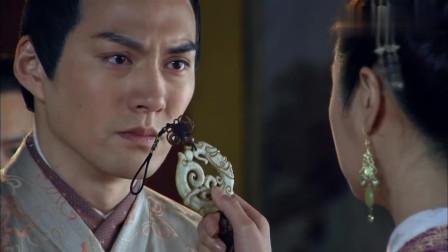 倾世皇妃:皇上不服输给儿子居然执意封妃,潘玉为了保大皇子断情肠!