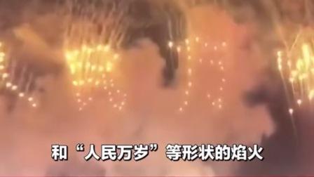 中国焰火追梦的天空画家蔡国强,犀照外洋知事的创作分享