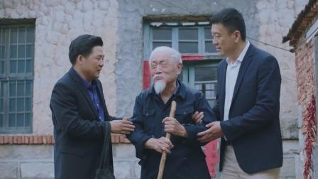 《遍地书香》精彩看点200521:刘世成送李木林去治病,李木林感谢刘世成感叹落泪