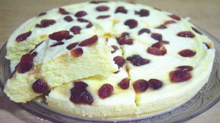 营养好吃不上火的蛋糕,不用烤箱就能做,喜欢的一定要看看了!