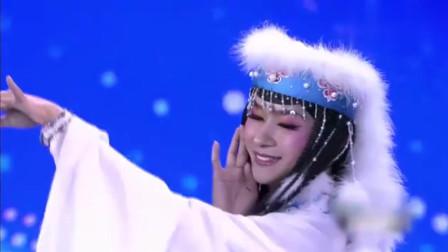 男扮女装郭天波舞蹈表演,不料变成香妃,太美了!