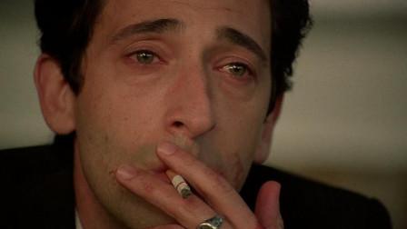 豆瓣评分高达8.9,这个忧郁的男人,真令人心疼