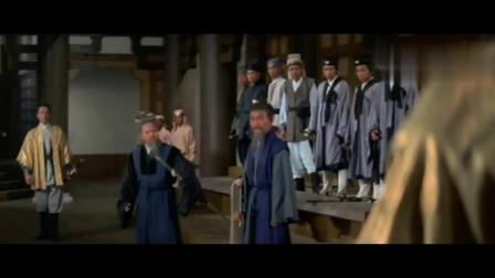 一部无人翻拍的邵氏电影,48年前独霸荧屏,很精细的一部好片