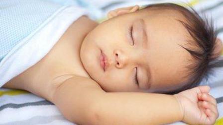 宝宝睡醒后这两种表现,暗示情商高,你家宝宝有吗?