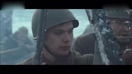 场面之残暴,让人无法直视俄罗斯战争大片《烈日灼人2》片段二