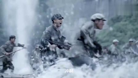 伟大的转折:红军强渡乌江对战黔军,天降神兵,黔军被打得溃败