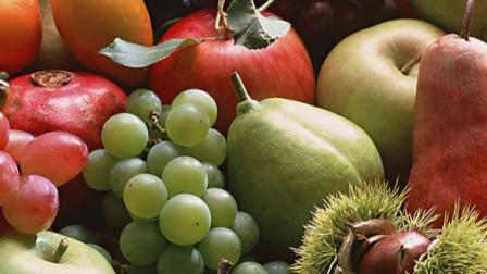 高热量高糖分水果排行榜 比肉热量还高的水果有哪些.