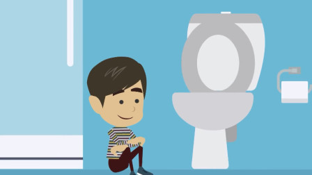 男孩性格乖张,却总是悄悄偷喝马桶水?最后差点酿成大祸!
