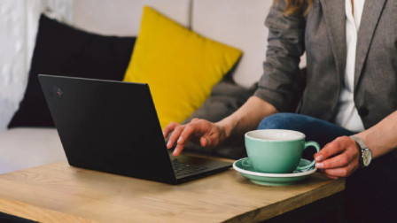 2020款ThinkPad X1 Carbon发布