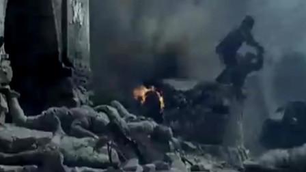 八一电影经典,1948之围歼傅35军,解放北方军事重镇!