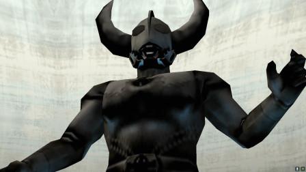 暗黑星人伪装成佐菲的模样,偷袭奥特之父,还把奥特之父变成铜像