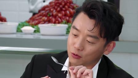"""节目组脑洞真大用""""凸凸勺吃果冻"""",李晨被郑恺玩坏了 奔跑吧 20200522"""