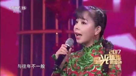 王二妮经典民歌《南泥湾》,情感激荡胸怀,梦想化为歌声!