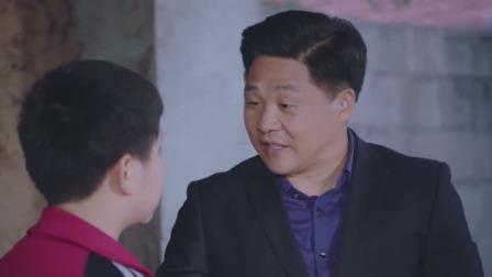 《遍地书香》精彩看点200522:刘世成看望小安,小安自己做饭刘世成感慨良多