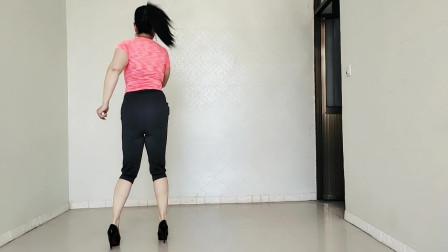 简单步子舞《女人就要惯》歌词太给力了,男人们快来听听吧