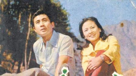 庐山恋1980【张瑜、郭凯敏】蓝光HD1080P.国语中字