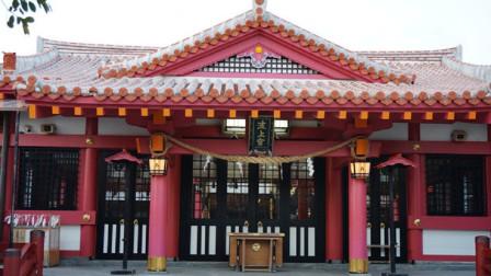 """日本境内的""""久米村"""",村民全部是中国后裔,背后历史鲜为人知"""