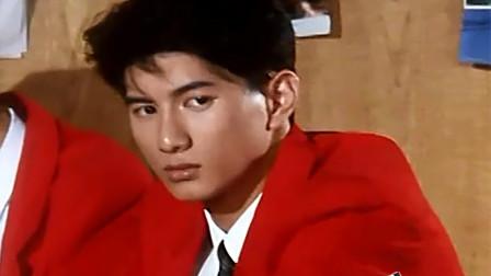 盘点:吴奇隆刚出道的电影,特别是后面那个已成经典!