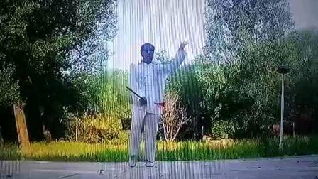 王大夫自由笛子舞蹈