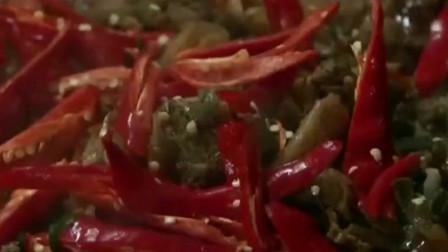 韶关的特色酸笋,农家自制,安全可靠又美味