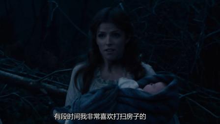 魔法黑森林:巨人死了,小红帽和杰克,还有灰姑娘,成了一家人!