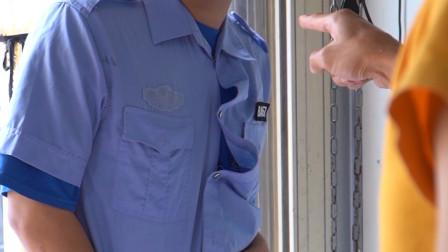 闽南语搞笑视频:精神小伙买东西,被老板追了3条街