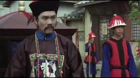 少林门:香港名电影,不知道大家能看出来吗,这个人是成龙!
