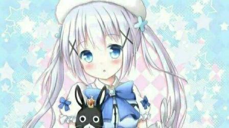 白兔兔美泥博主出道作品蓝天起泡胶,不用硼砂,不用胶水,不用成型水,只用黏土和剃须泡和清水