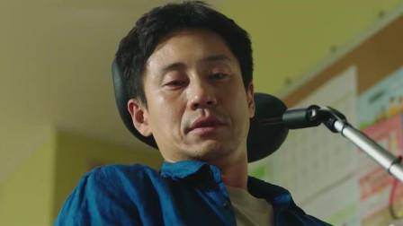 我的一级兄弟:李光洙首次出演智障弟弟,与残疾哥哥兄弟情深