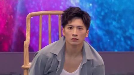 舞者 杨明迪《现代舞》,情感饱满为亲情演绎