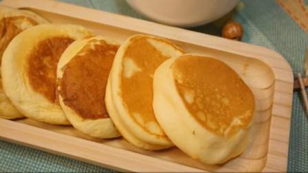 2个鸡蛋1碗面粉,不用烤箱就能做舒芙蕾,成本不足10元钱