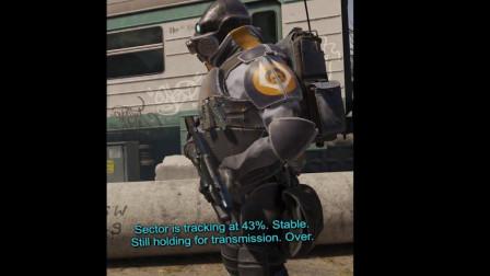 半条命:Alyx 联合军指挥官全语音展示!
