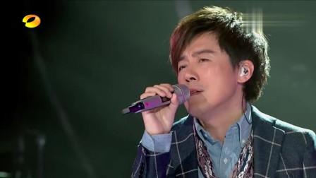 张宇低沉翻唱周杰伦歌曲《迷迭香》,独特嗓音一开口便惊艳众人!