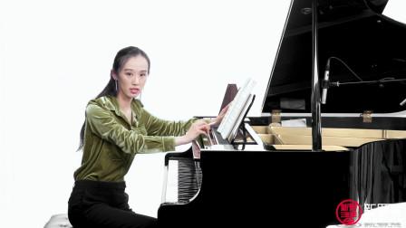 01课《第一部分、练习一》,新爱琴 哈农钢琴练指法课堂