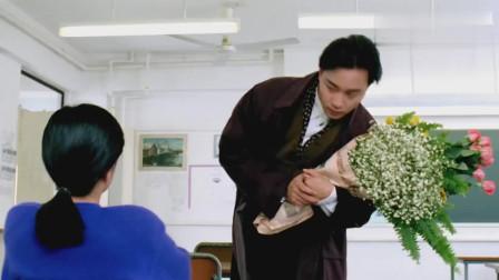 """家有喜事:张国荣直言不结婚是因为""""生孩子太痛"""",忍不住不笑"""
